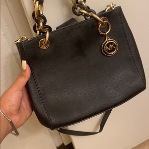 BLACK MICHEAL KORA BAG